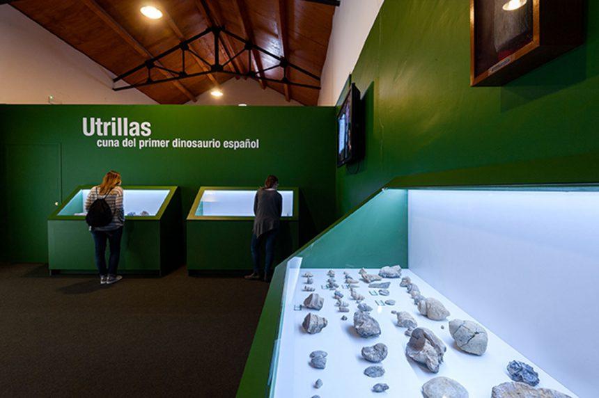 Museos Pozo Santa Bárbara